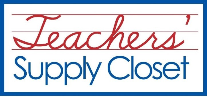 Teachers Supply Closet logo