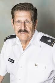 Prof. Richard Ebeling, The Citadel