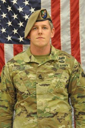 Sgt. Christopher Andrew Celiz