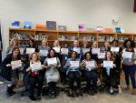 Charleston County School District Counselors (Courtesy: The Moultrie News)