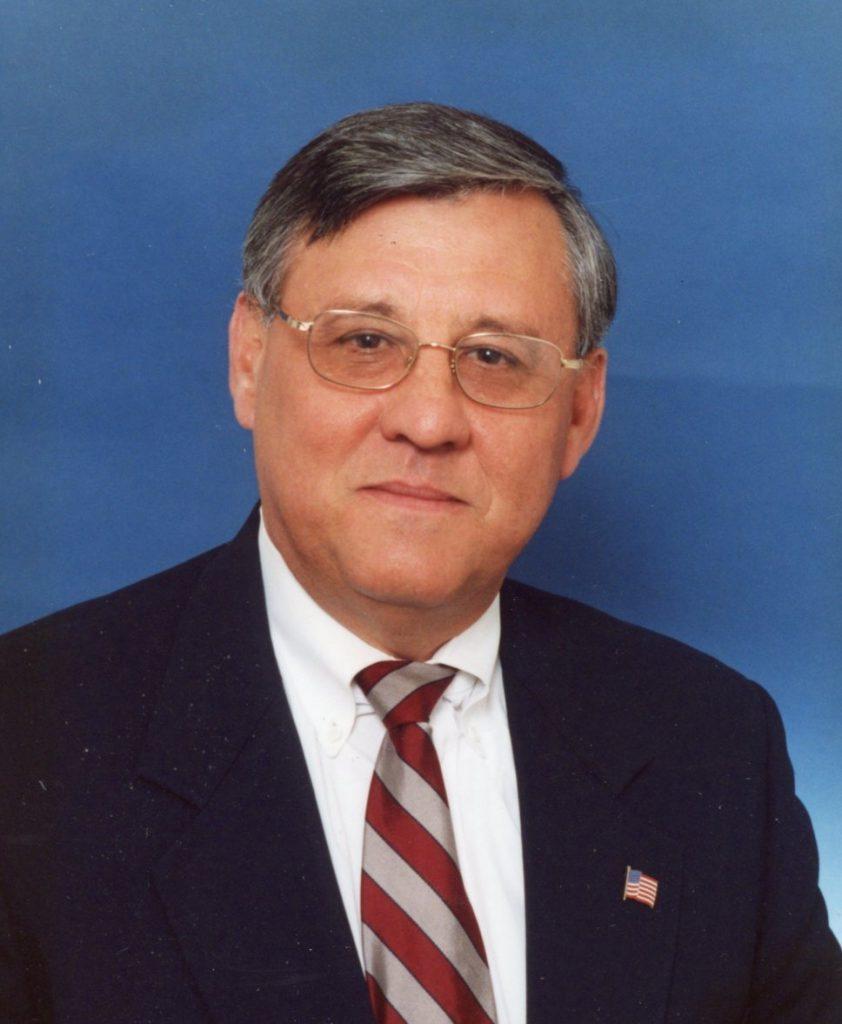 Bob Lyon, The Citadel Board of Visitors