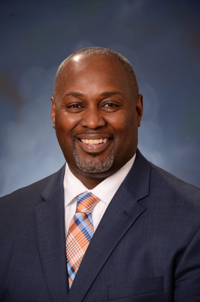 Dr. Sean Alford, The Citadel Board of Visitors