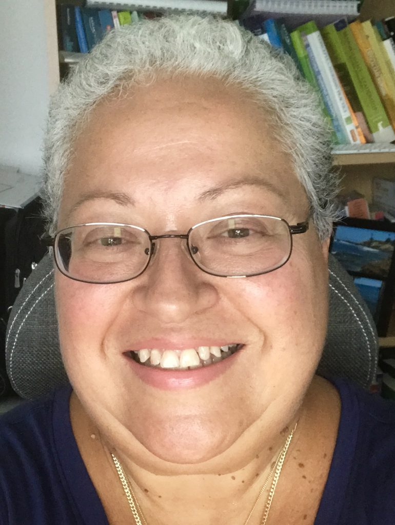 Helen Ballestas, Ph.D.