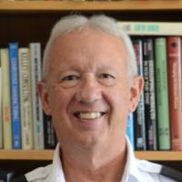 John Peeples, Ph.D.