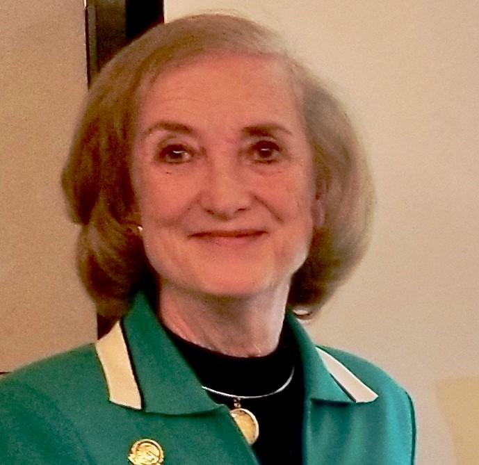 Karen Padgett Prewitt