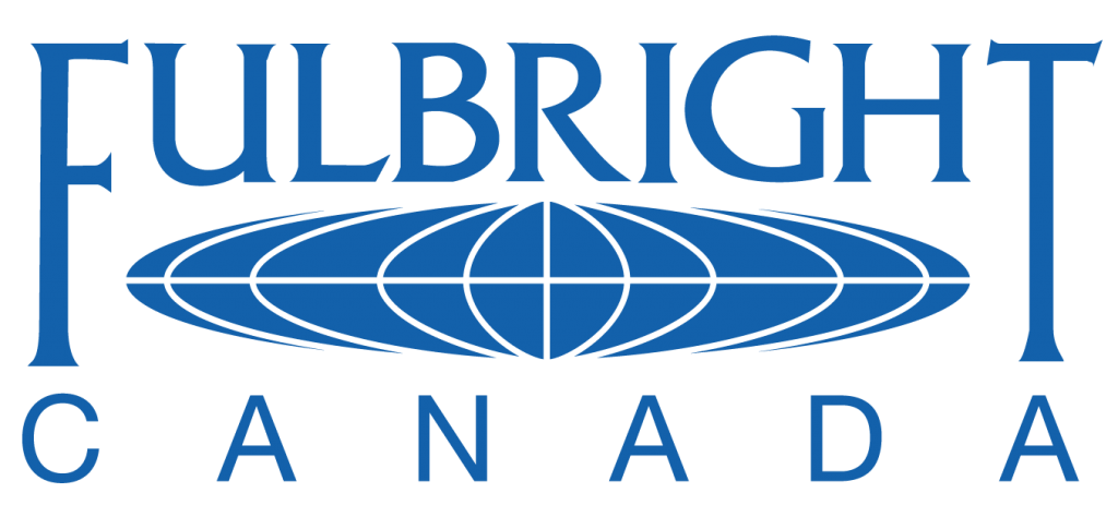 Logo for Fulbright Canada