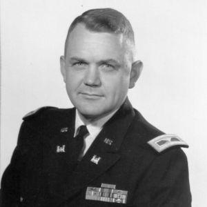 Maj. Gen. Carroll LeTellier U.S. Army photo