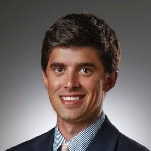 Mike Manesiotis, Citadel MBA student