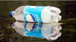 Plastic bottle, courtesy of The Island Eye News