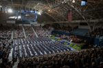 South Carolina Corps of Cadets Commencement Ceremony