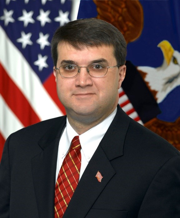 The Honorable Robert Wilkie, U.S. Secretary of Veterans Affairs
