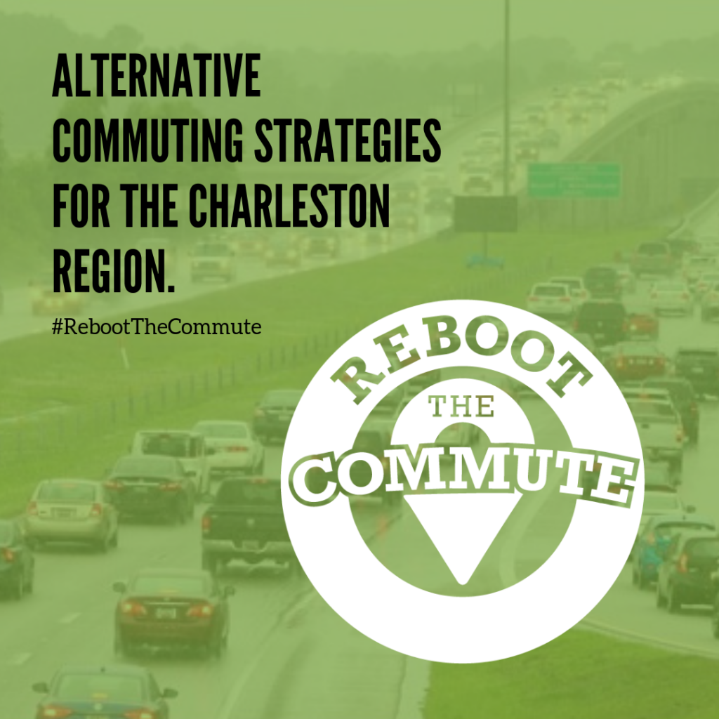 Copy of Reboot the Commute Logo and Tagline
