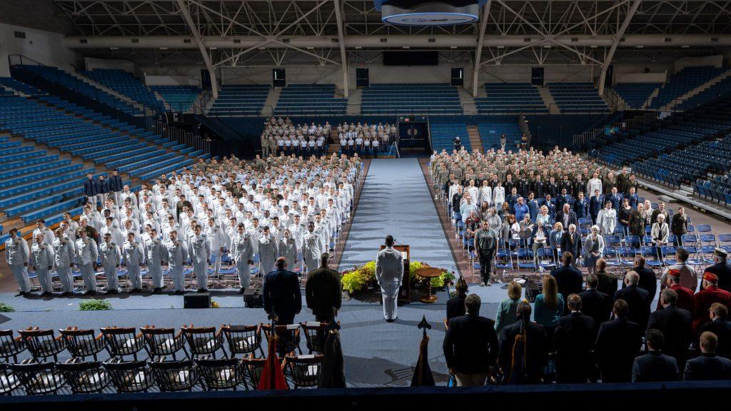 Joint ROTC Awards Ceremony