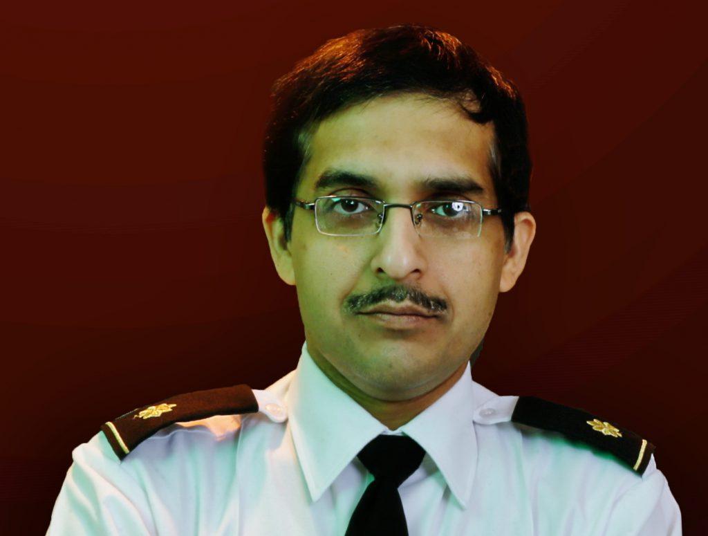Dr. Shankar Banik The Citadel