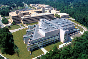 Army Research Lab in Adelphi, Maryland