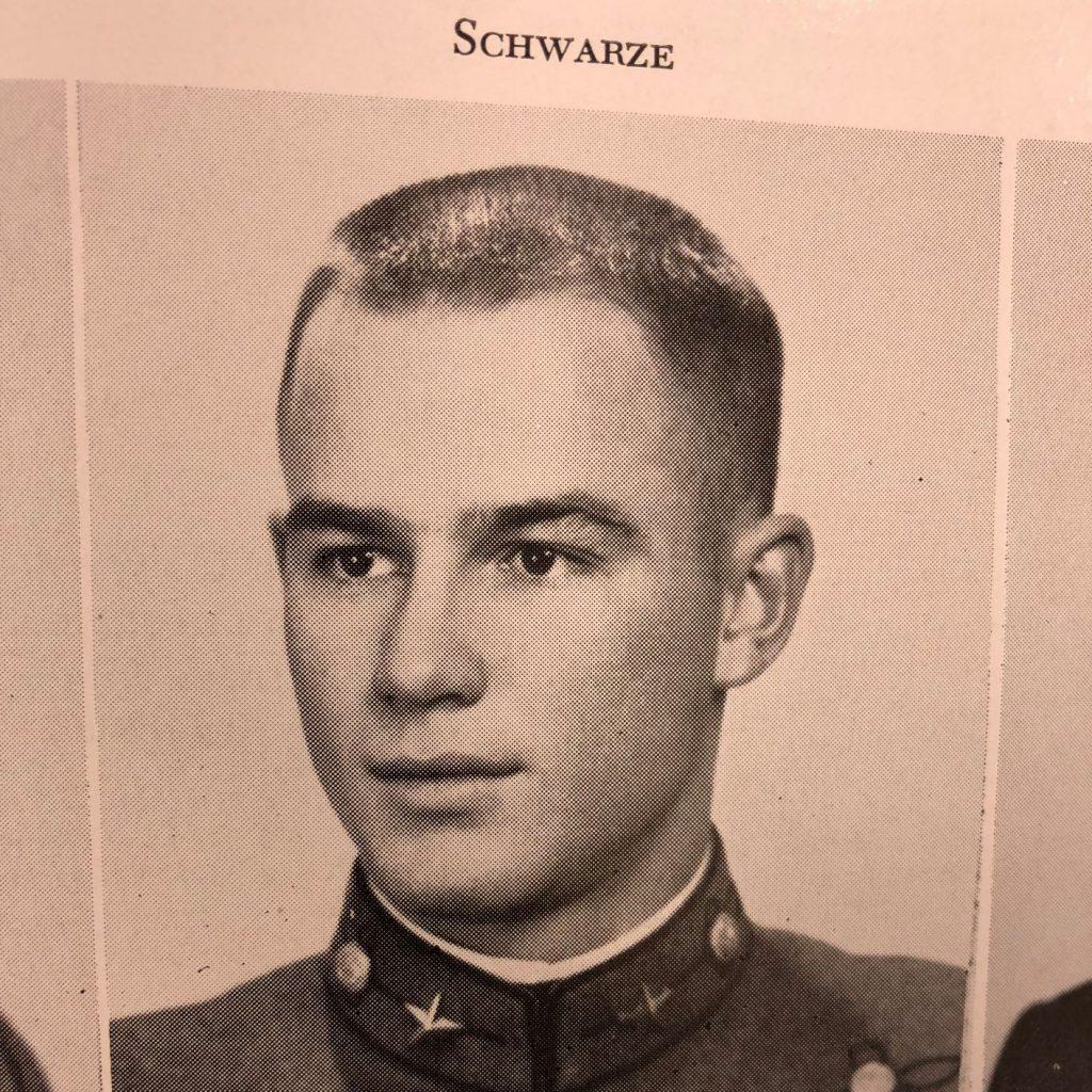 Bobby Schwarze, Class of 1959