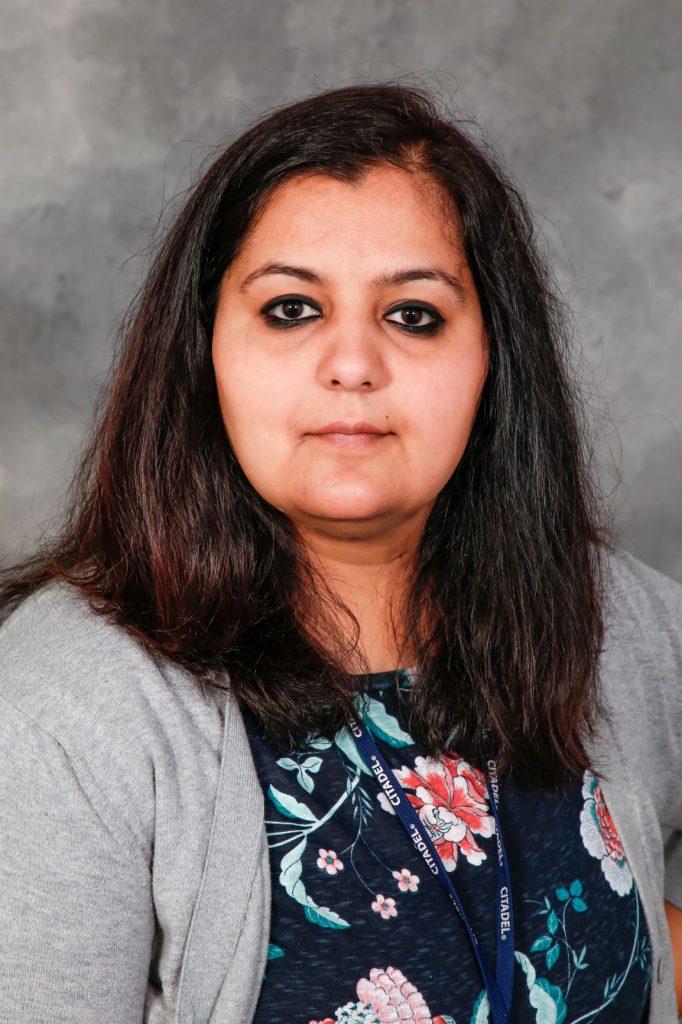 Deepti Joshi, Ph.D.