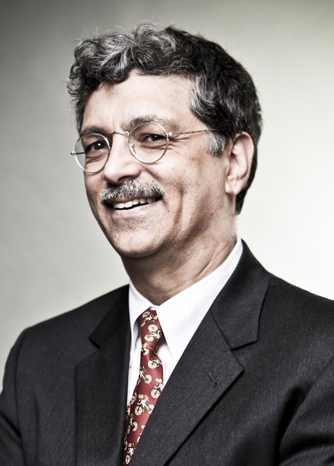 Jan Goldman, Ph.D.