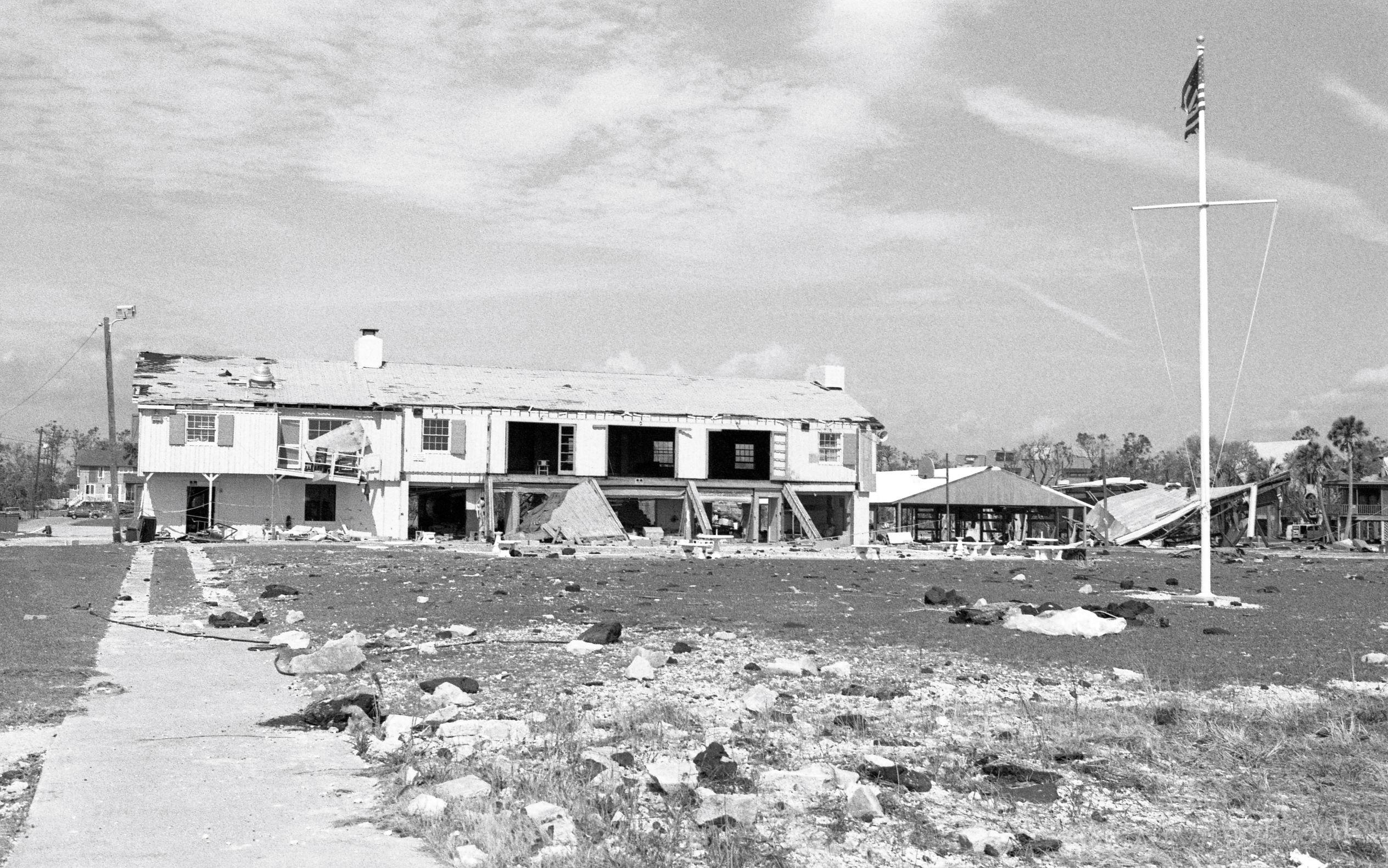 The Citadel Beach House