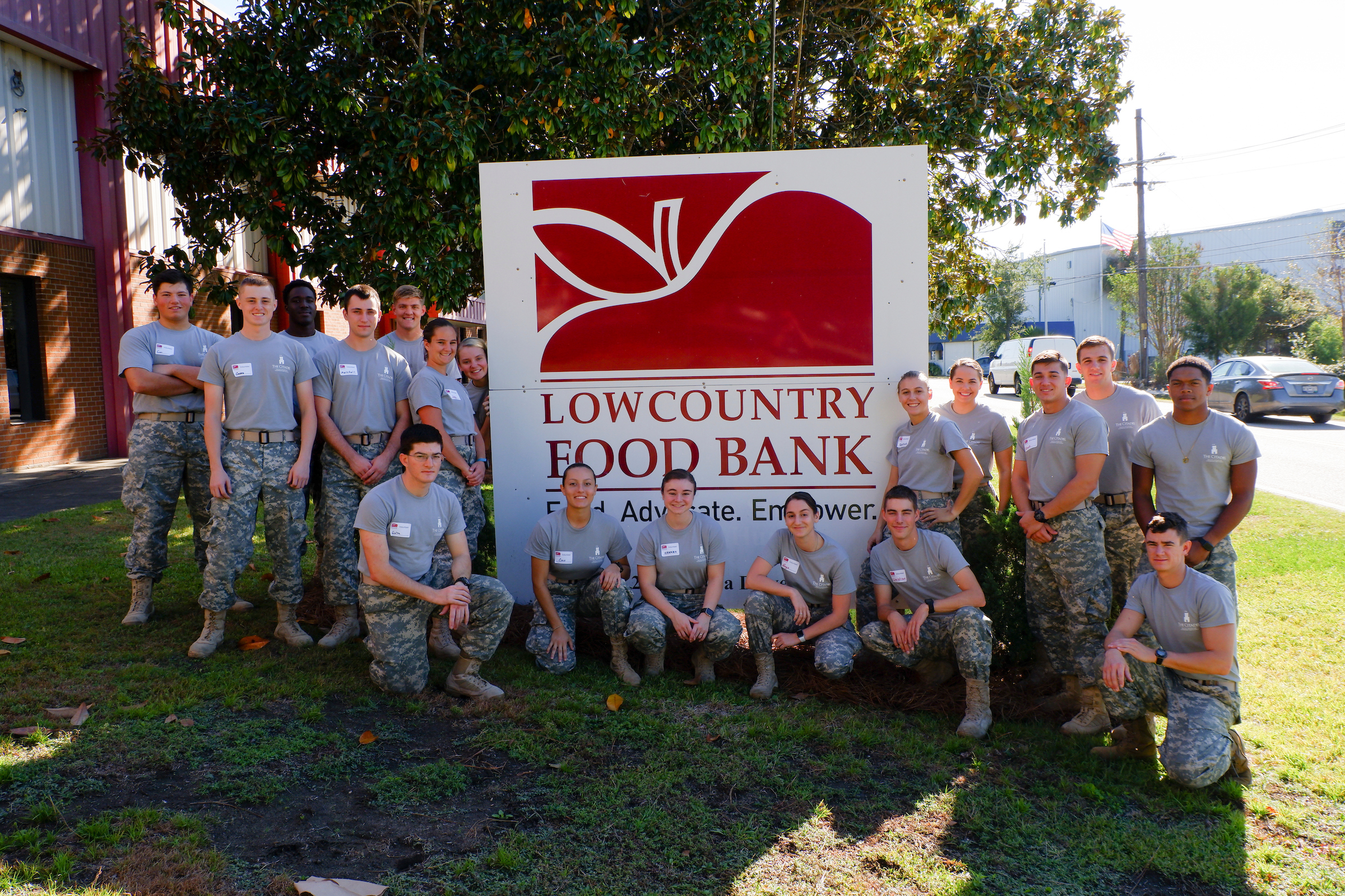 Lowcountry Food Bank