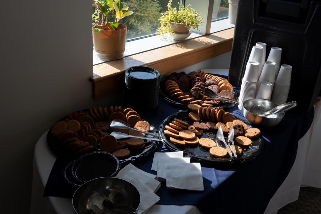 Cookies for coders