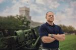 Thomas Taylor, Veteran Day Student