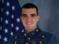 Cadet Micah Cohen's yearbook photo